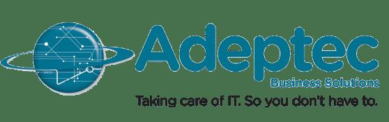 Adeptec Logo